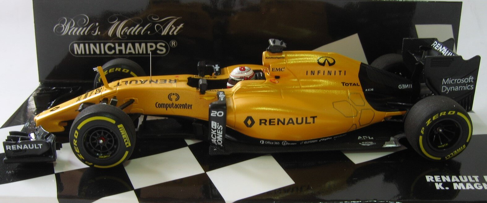 Renault R.S.16 2016